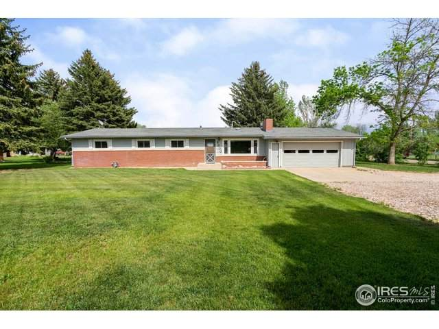 2300 Glade Rd, Loveland, CO 80538 (MLS #926661) :: Hub Real Estate
