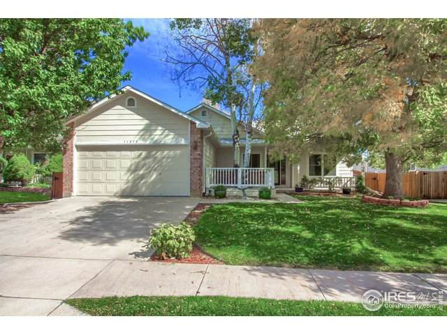 11378 Eaton St, Westminster, CO 80020 (MLS #926664) :: J2 Real Estate Group at Remax Alliance