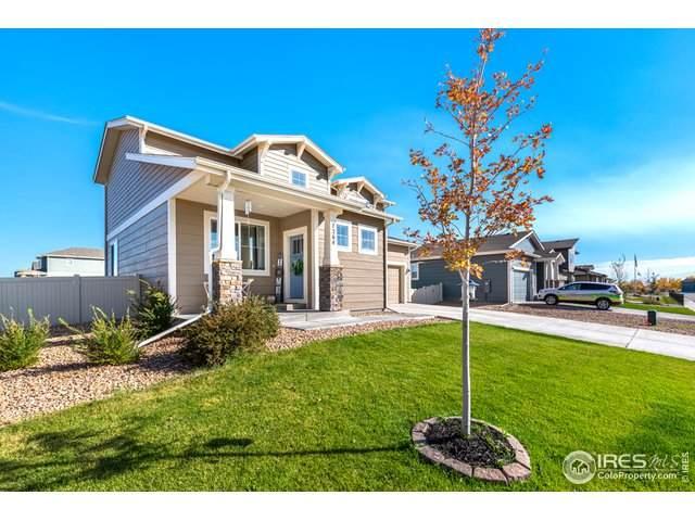 7264 Horsechestnut St, Wellington, CO 80549 (MLS #926672) :: 8z Real Estate