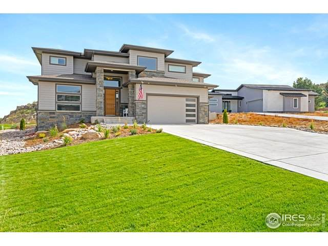 4658 Mariana Hills Cir, Loveland, CO 80537 (MLS #926673) :: Hub Real Estate
