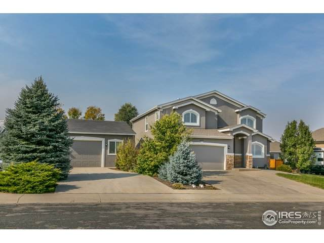 622 Lippitt Ave, Johnstown, CO 80534 (#926685) :: James Crocker Team