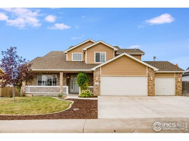 3005 56th Ave, Greeley, CO 80634 (MLS #926688) :: 8z Real Estate