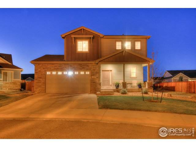 3429 Janus Dr, Loveland, CO 80537 (MLS #926690) :: Hub Real Estate