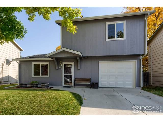 704 Countryside Dr, Fort Collins, CO 80524 (MLS #926699) :: 8z Real Estate