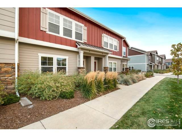 3800 Manhattan Ave #5, Fort Collins, CO 80526 (MLS #926703) :: 8z Real Estate