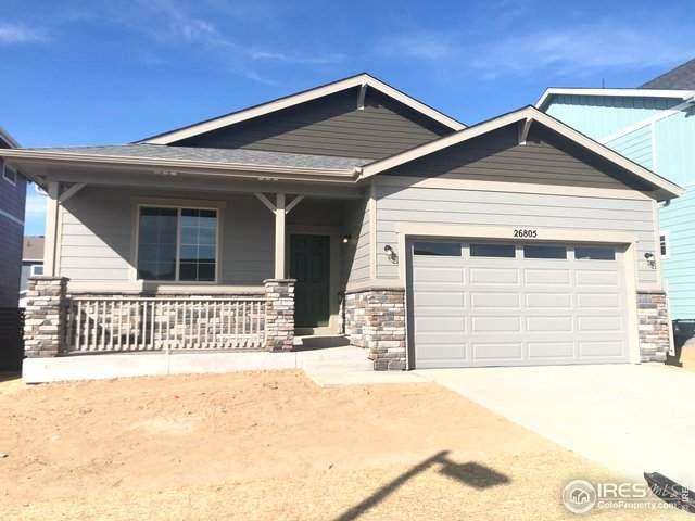 27047 E Maple Ave, Aurora, CO 80018 (MLS #926716) :: Wheelhouse Realty