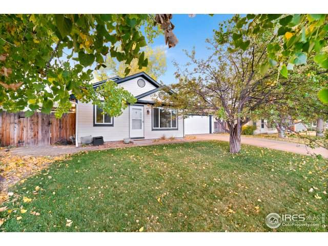 1912 Ames Ct, Fort Collins, CO 80526 (MLS #926717) :: Wheelhouse Realty