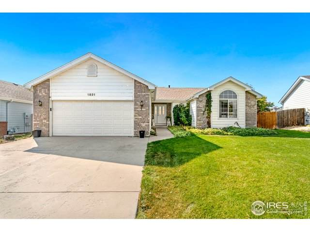 1831 Chesapeake Cir, Johnstown, CO 80534 (MLS #926718) :: J2 Real Estate Group at Remax Alliance