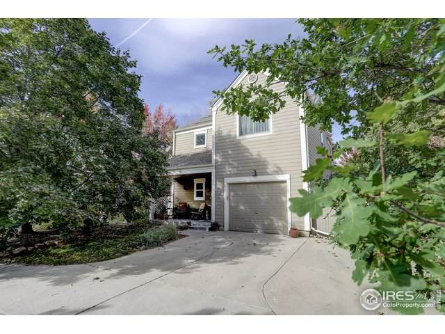 711 Thornwood Way, Longmont, CO 80503 (MLS #926725) :: 8z Real Estate