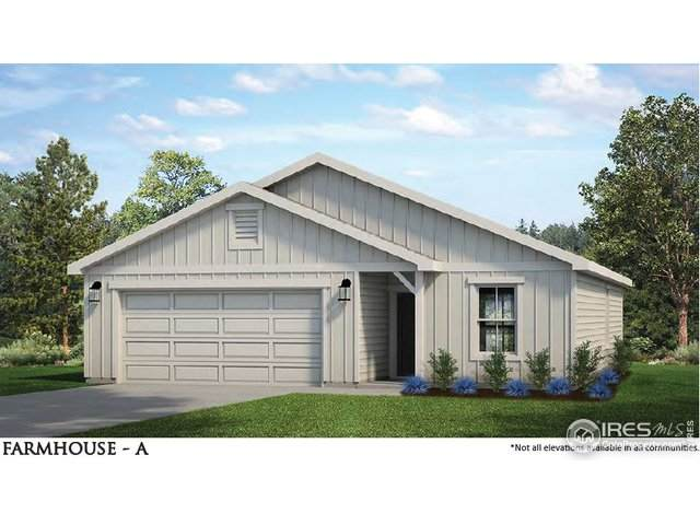 1126 Cottontail Ln, Wiggins, CO 80654 (#926728) :: My Home Team