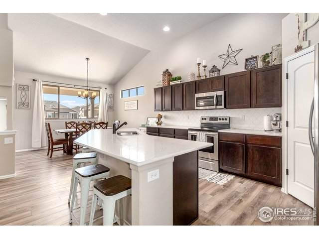 475 Mt Belford Dr, Severance, CO 80550 (MLS #926737) :: Downtown Real Estate Partners