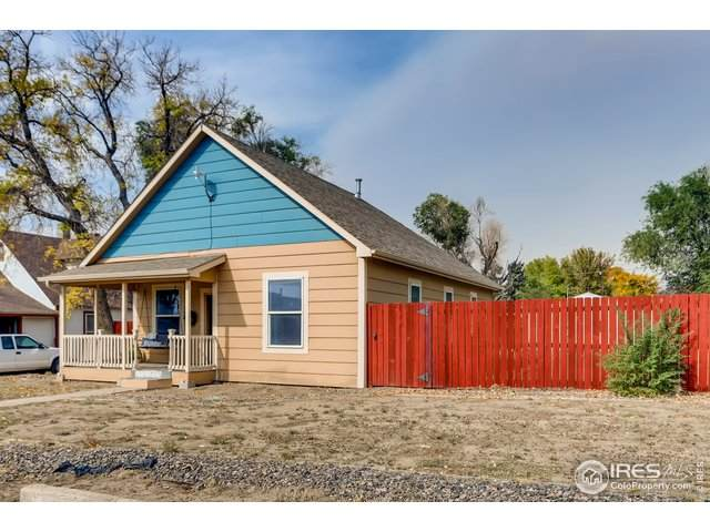 306 Marion Ave, Platteville, CO 80651 (MLS #926738) :: June's Team