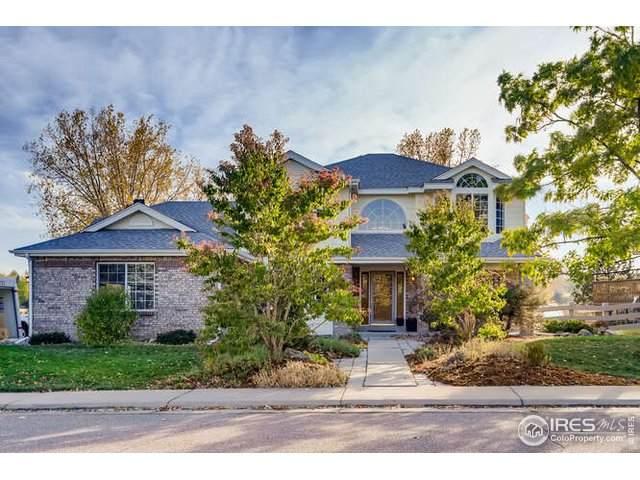 1032 E Karval Pl, Superior, CO 80027 (#926739) :: Kimberly Austin Properties