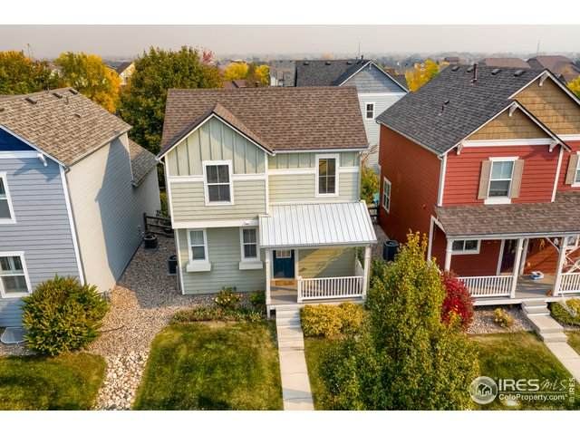 2256 Trestle Rd, Fort Collins, CO 80525 (MLS #926740) :: Kittle Real Estate