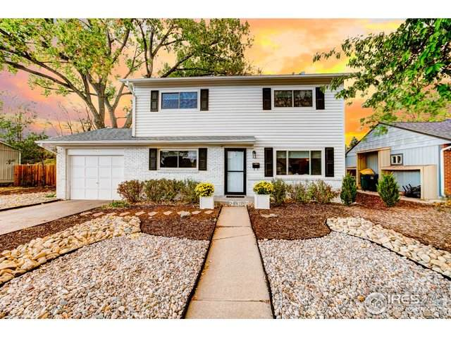 2443 25th Ave, Greeley, CO 80634 (MLS #926741) :: 8z Real Estate