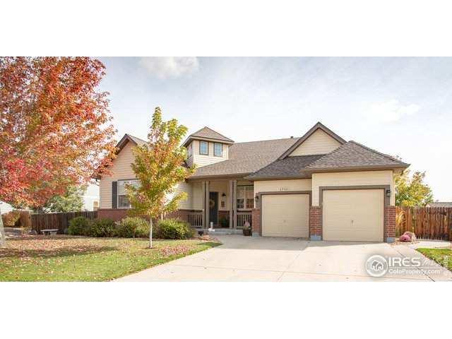 6984 Sunburst Ave, Firestone, CO 80504 (#926744) :: My Home Team