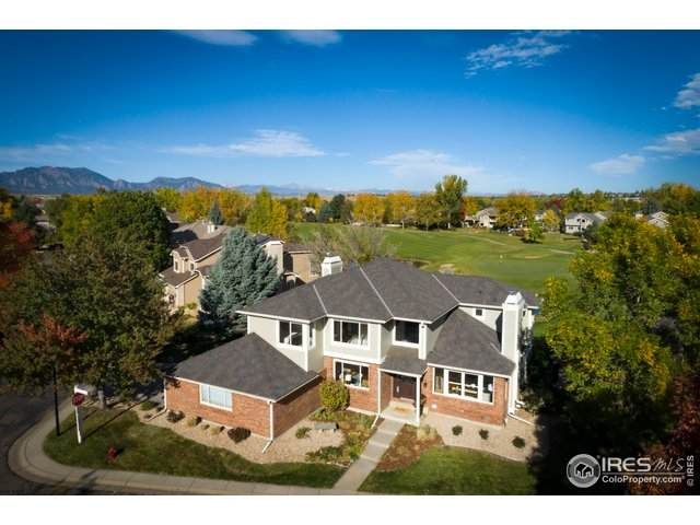 521 N Manorwood Ln, Louisville, CO 80027 (MLS #926745) :: 8z Real Estate