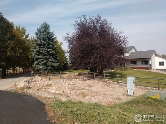 264 Hunters Cove Dr, Mead, CO 80542 (#926748) :: My Home Team