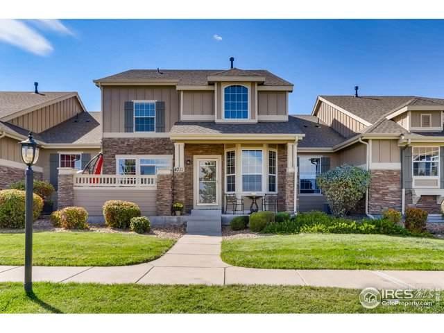 4711 Raven Run, Broomfield, CO 80023 (MLS #926754) :: 8z Real Estate