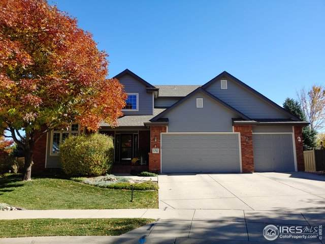 5762 Round Rock Ct, Fort Collins, CO 80528 (MLS #926758) :: Wheelhouse Realty