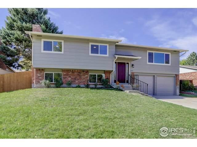 1323 S Lincoln St, Longmont, CO 80501 (MLS #926763) :: 8z Real Estate