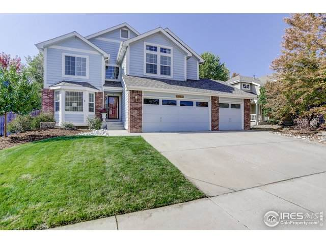 406 Conrad Dr, Erie, CO 80516 (#926764) :: James Crocker Team