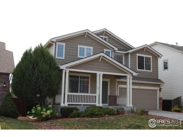 545 Peyton Dr, Fort Collins, CO 80525 (MLS #926766) :: Colorado Home Finder Realty