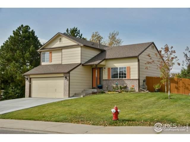 1367 Cedarwood Dr, Longmont, CO 80504 (MLS #926767) :: J2 Real Estate Group at Remax Alliance