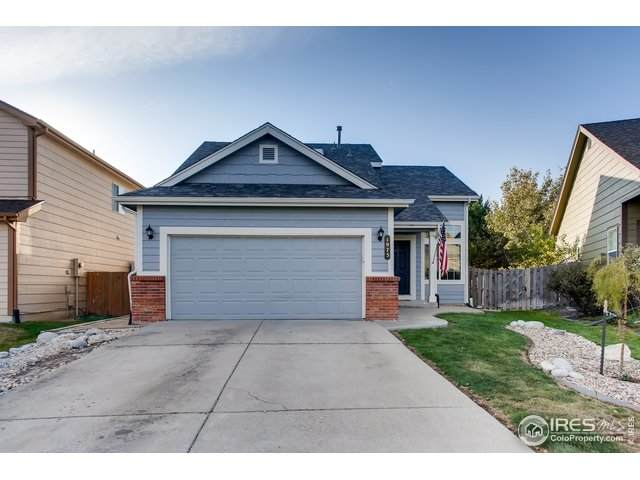 1973 Angelo Dr, Fort Collins, CO 80528 (MLS #926769) :: Downtown Real Estate Partners