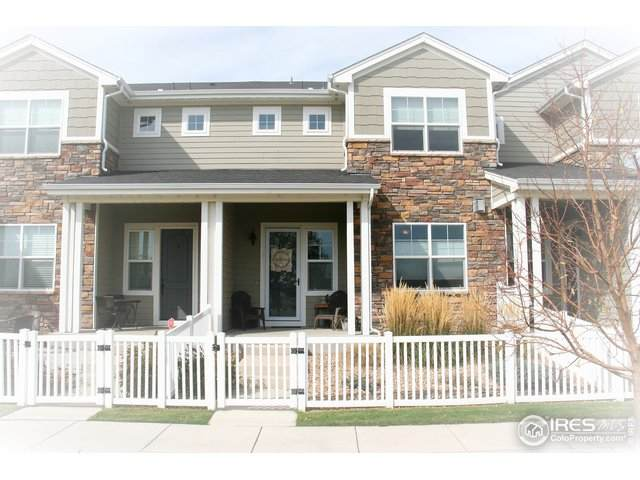 2171 Cape Hatteras Dr #4, Windsor, CO 80550 (MLS #926770) :: Downtown Real Estate Partners