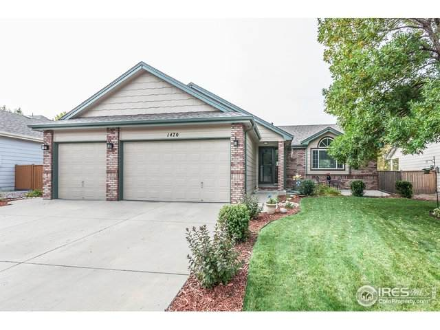 1470 Platte St, Loveland, CO 80538 (MLS #926771) :: Hub Real Estate