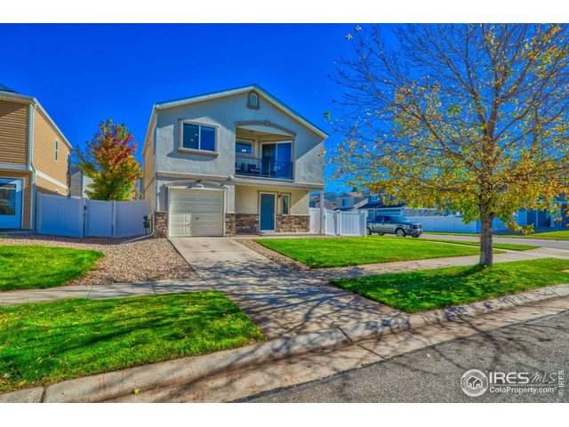 18649 E 45th Pl, Denver, CO 80249 (MLS #926774) :: Hub Real Estate