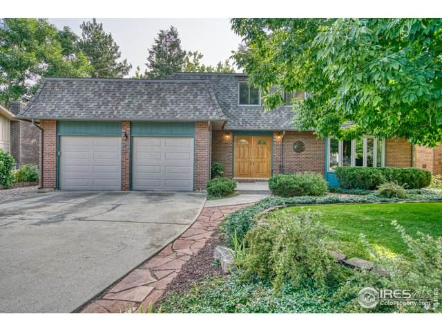 8 Colgate Ct, Longmont, CO 80503 (MLS #926775) :: Neuhaus Real Estate, Inc.