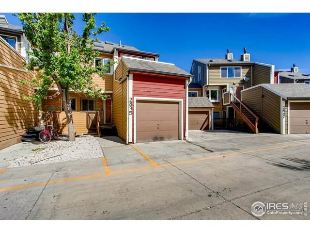 2835 Springdale Ln, Boulder, CO 80303 (#926785) :: Realty ONE Group Five Star