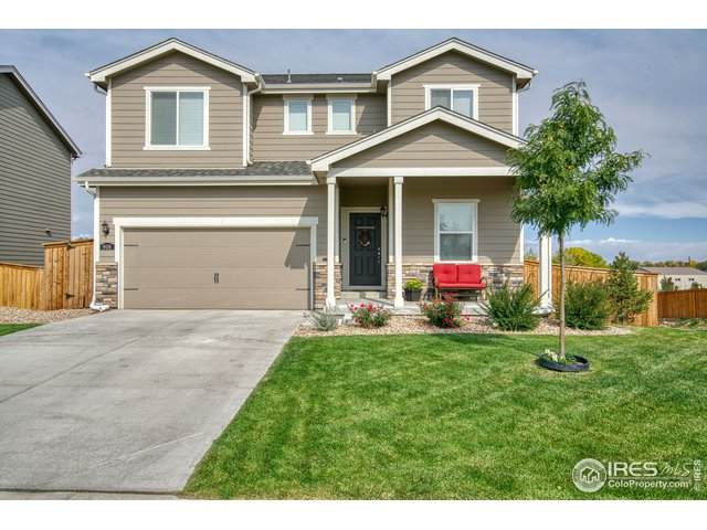 908 Wagon Bend Rd, Berthoud, CO 80513 (MLS #926791) :: J2 Real Estate Group at Remax Alliance