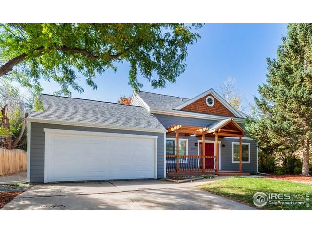 1278 Doric Dr, Lafayette, CO 80026 (MLS #926795) :: Downtown Real Estate Partners