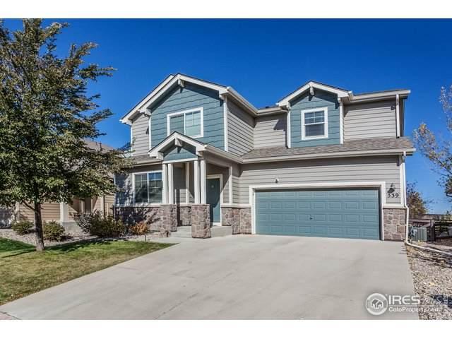 539 Winnipeg Ct, Fort Collins, CO 80524 (MLS #926803) :: 8z Real Estate