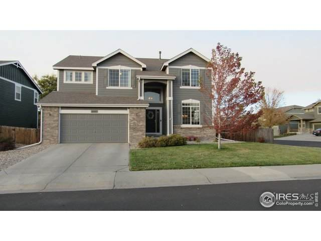 2647 White Wing Rd, Johnstown, CO 80534 (MLS #926808) :: Kittle Real Estate