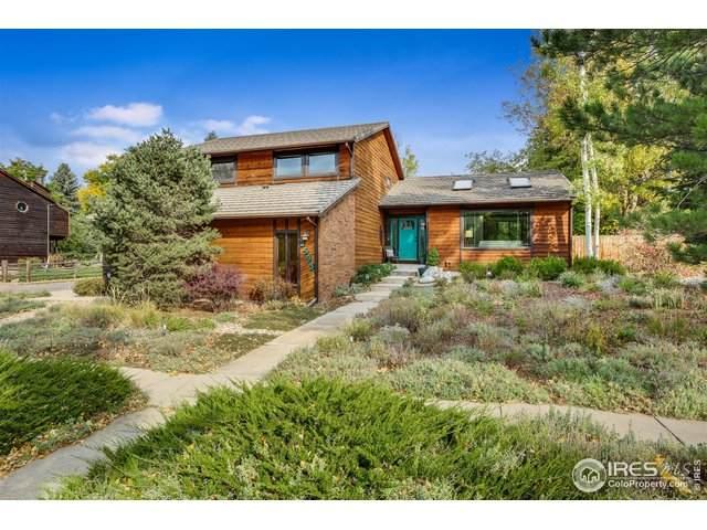 2593 Kalmia Ave, Boulder, CO 80304 (#926812) :: James Crocker Team