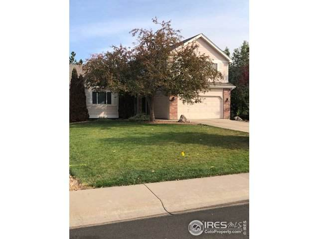 4318 Silverview Ct, Fort Collins, CO 80526 (MLS #926816) :: RE/MAX Alliance