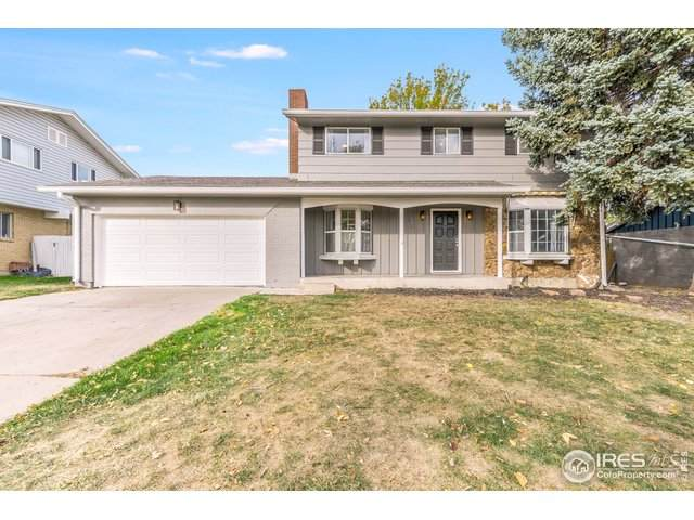 1317 32nd Ave, Greeley, CO 80634 (MLS #926823) :: HomeSmart Realty Group