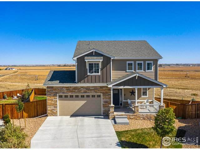 1826 Deep Woods Ln, Fort Collins, CO 80524 (MLS #926832) :: Wheelhouse Realty