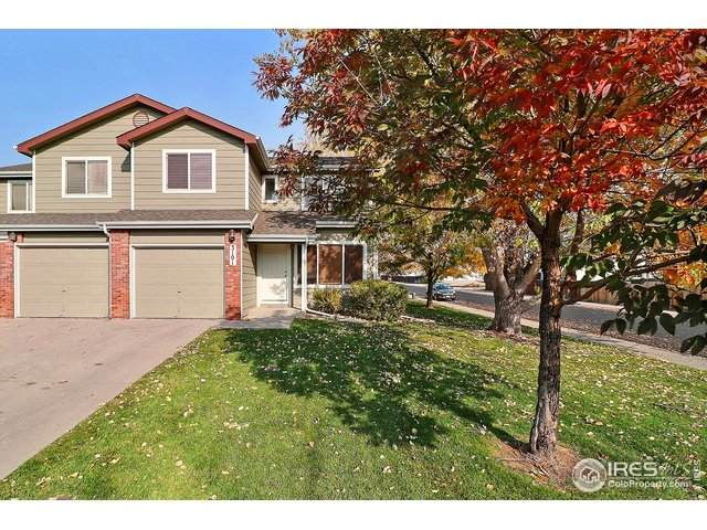 3101 Swan Point Dr, Evans, CO 80620 (MLS #926833) :: RE/MAX Alliance