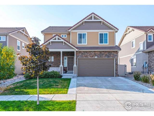5058 Eaglewood Ln, Johnstown, CO 80534 (MLS #926835) :: Hub Real Estate
