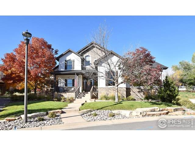 5663 Mountain Iris Ct, Loveland, CO 80537 (MLS #926840) :: J2 Real Estate Group at Remax Alliance