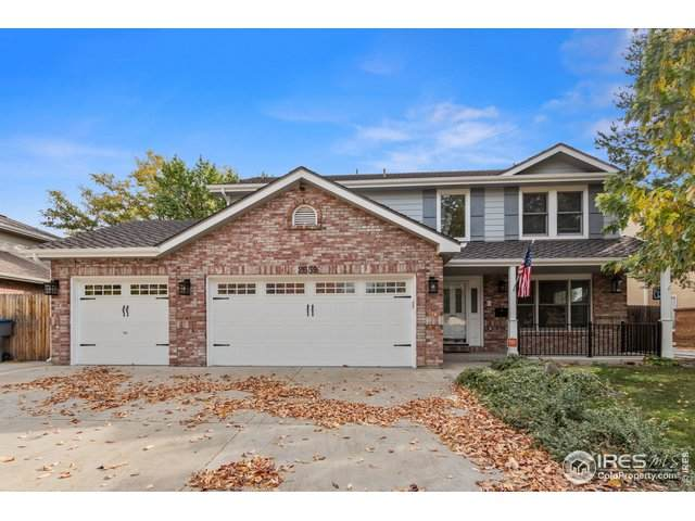 2659 Beech Cir, Longmont, CO 80503 (MLS #926841) :: Neuhaus Real Estate, Inc.