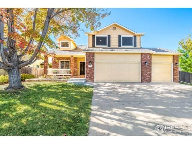 3501 Oak Hill Ct, Fort Collins, CO 80526 (MLS #926844) :: Jenn Porter Group