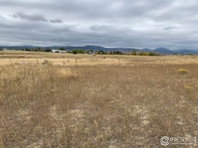 0 W Tbd Hammond Ct, Berthoud, CO 80513 (MLS #926849) :: Neuhaus Real Estate, Inc.