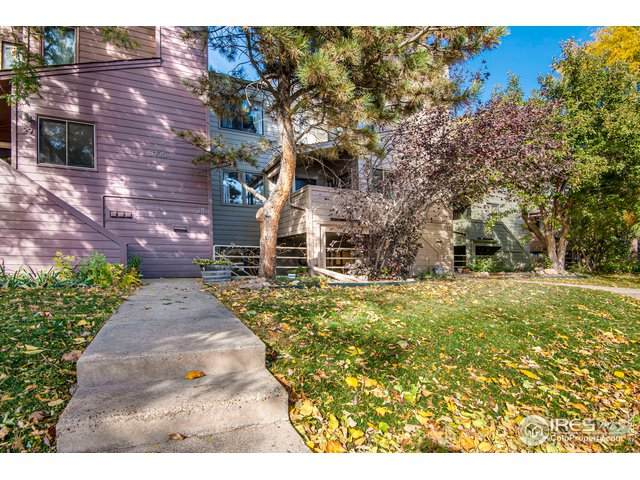 3735 Birchwood Dr #28, Boulder, CO 80304 (MLS #926850) :: Colorado Home Finder Realty