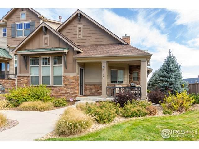 1807 Kalel Ln, Louisville, CO 80027 (#926852) :: Peak Properties Group